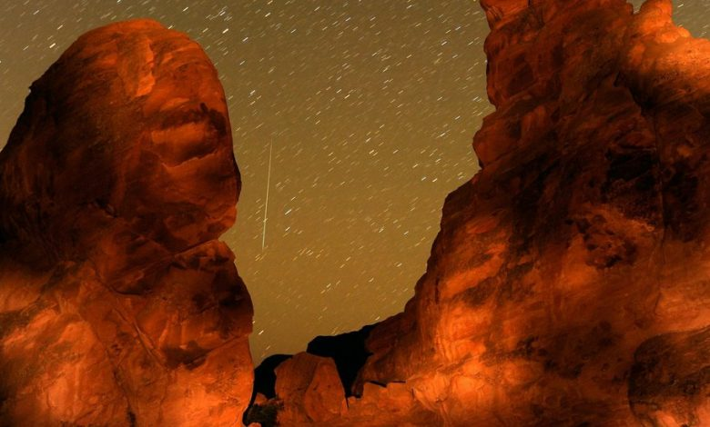 Geminid Meteor Shower: Best Time to See and How to Watch