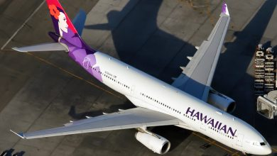 Photo of Hawaiian Airlines CEO says it is optimistic about new flight routes for 2021