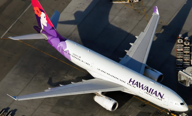 Hawaiian Airlines CEO says it is optimistic about new flight routes for 2021