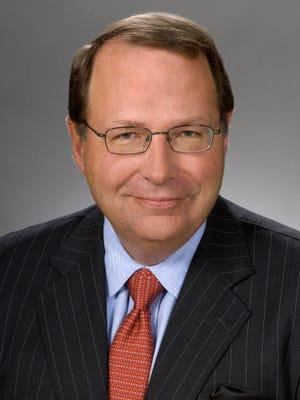 Stephen Steinor, Chairman, President and CEO, Huntington Bank