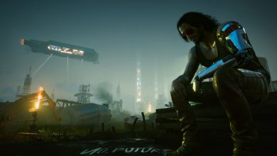 Photo of I haven't played Cyberpunk 2077 but it's my favorite game of the year