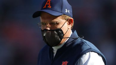 Photo of Jos Malzan fired the position of Auburn Coach