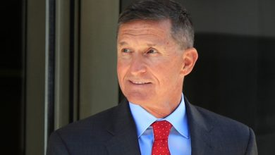 Photo of Judges may reinstate a foreign agent's case against Flynn's partner