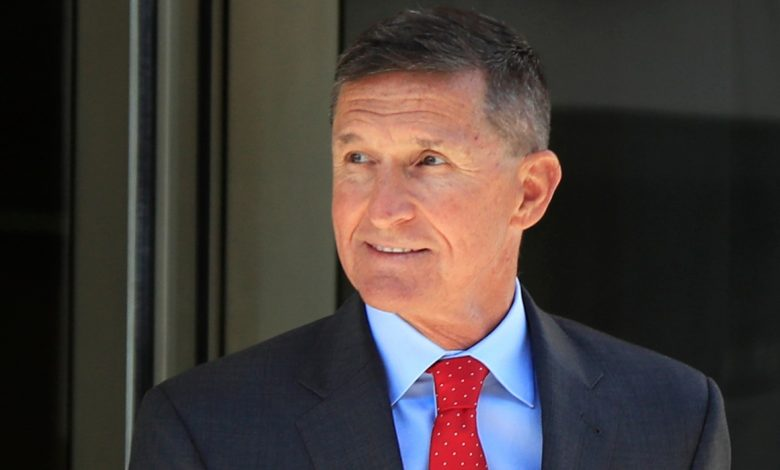 Judges may reinstate a foreign agent's case against Flynn's partner