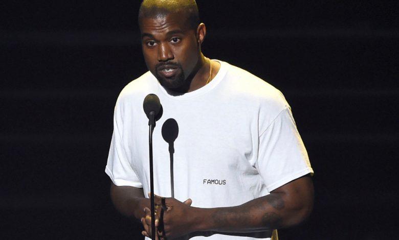"Kanye West releases new Christmas EP album ""Emmanuel"" - Deadline"