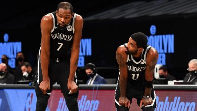 Photo of Kevin Durant, Keri Irving vindicate Nets' hopes for the championship, but focus must remain in the present