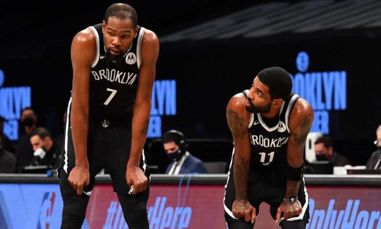 Kevin Durant, Keri Irving vindicate Nets' hopes for the championship, but focus must remain in the present