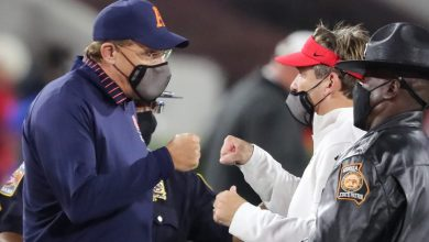 Photo of Kirby Smart shares insights on Gus Malzahn, and SEC training changes
