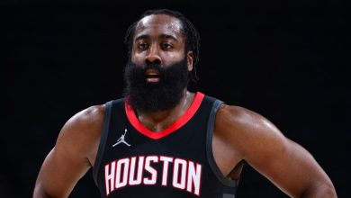 Photo of NBA teams will need James Harden's deal soon