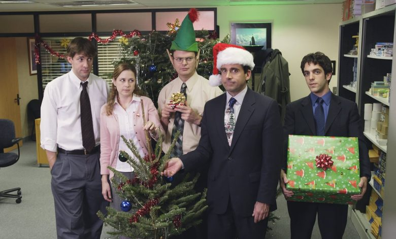 """NBCUniversal's Peacock says two seasons of """"The Office"""" will be free"""