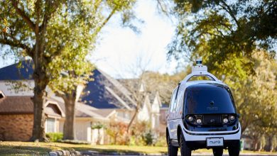 Photo of Nuro gets the green light to run California's driverless delivery service