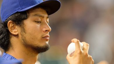 Photo of Officially: The Cubs trade Darvish, Caratini * and * Cash to San Diego in exchange for Davies and a host of prospects