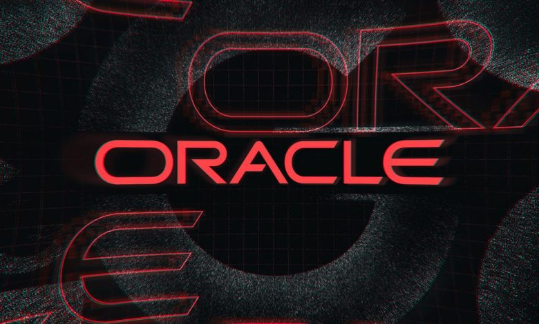 Oracle is moving its headquarters from California to Texas