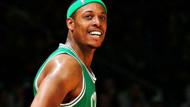 Photo of Paul Pierce and Doug Collins are among the first-time nominees for the Naismith Memorial Basketball Hall of Fame