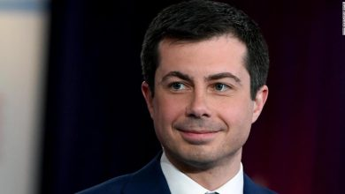 Photo of Pete Buttigieg emerged as a major competitor to the Minister of Transport