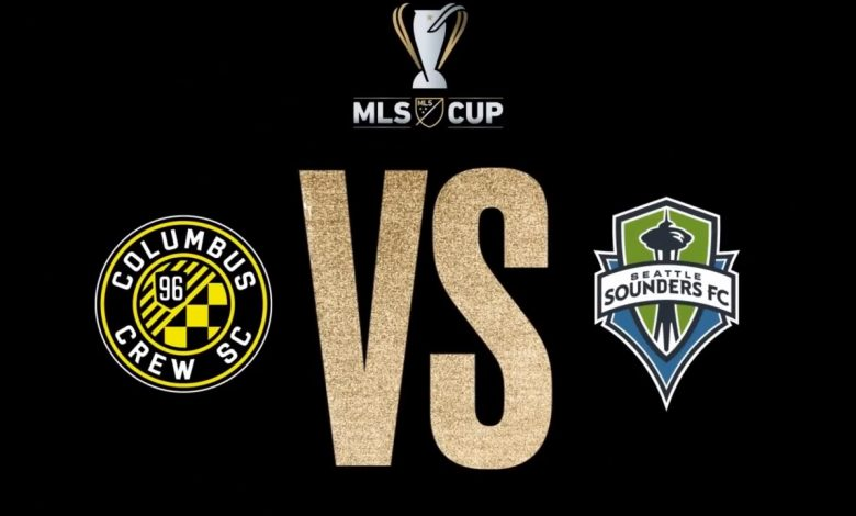 Recap: Columbus Crew SC vs Seattle Sounders 12/13/2020