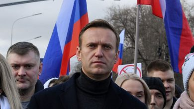 Photo of Russia is stepping up pressure on critic Navalny, with a new investigation