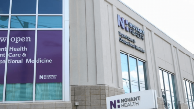Photo of Novant now collaborates with the MyChart Colloboration