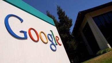 Photo of Second black Google employee