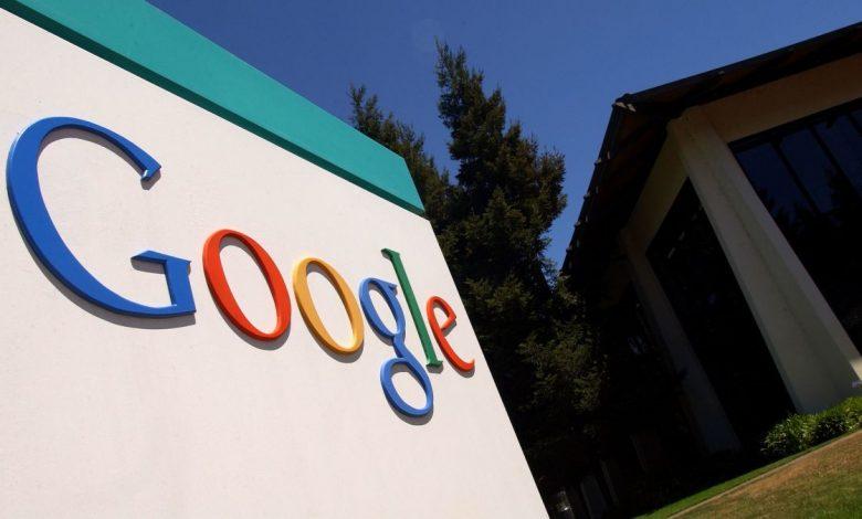 Second black Google employee
