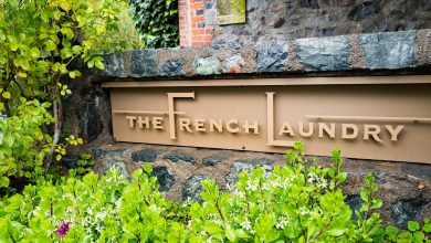 Photo of The French Laundry has received over $ 2.4 million in public-private partnership loans
