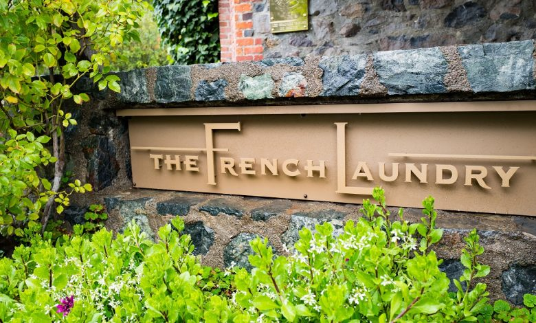 The French Laundry has received over $ 2.4 million in public-private partnership loans