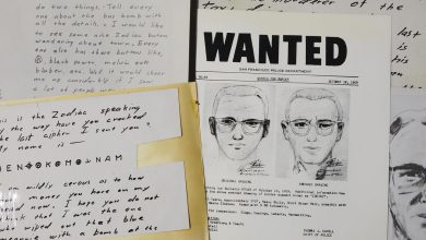 Photo of The Zodiac Killer was decoded by codecs enthusiasts 51 years later