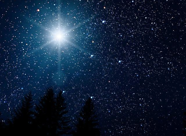"The rare ""Christmas star"" appears on December 21: This is what astrology says about the biblical ""Star of Bethlehem"""
