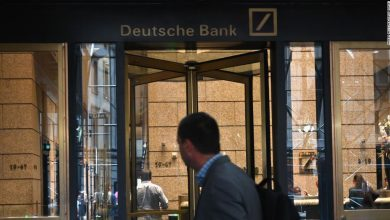 Photo of Trump's private bankers quit Deutsche Bank