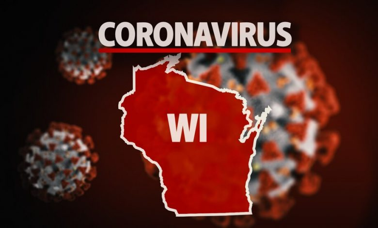 Wisconsin has nearly 11,000 coronavirus test results: 1 in 3 positive
