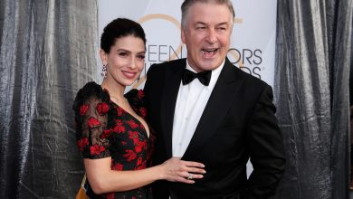 Photo of Woman who outdid Hilaria Baldwin says fake accent is 'offensive'