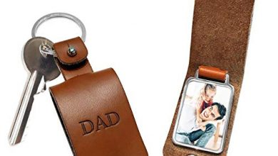 Photo of 30 Dad Keychain Reviews With Well Researched Buying Guide