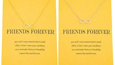 Photo of 30 Friend Necklace For 2 Reviews With Well Researched Buying Guide