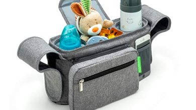 Photo of 30 Stroller Organizer For Smart Moms Reviews With Well Researched Buying Guide