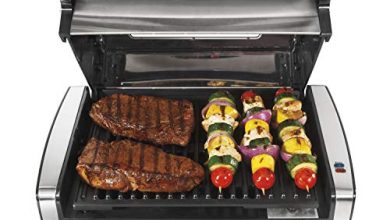 Photo of 30 Indoor Grills Electric Smokeless Reviews With Well Researched Buying Guide