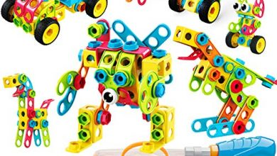 Photo of 30 Stem Toys Reviews With Well Researched Buying Guide