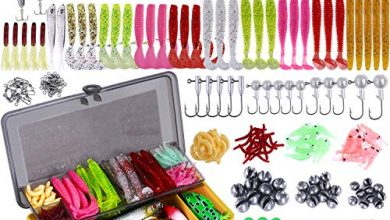 Photo of 30 Fishing Lures Reviews With Well Researched Buying Guide