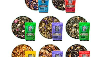 Photo of 30 Loose Leaf Tea Reviews With Well Researched Buying Guide