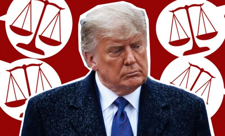 2020 Election: Federal judge hints attorney may discipline after another GOP lawsuit