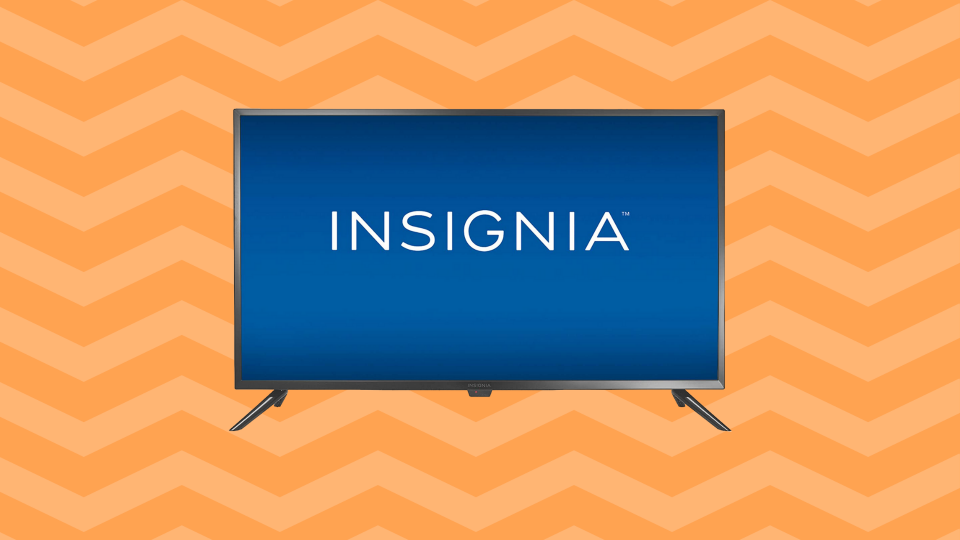 Save 26 percent on the Insignia 39 '' Smart HD TV - The Fire TV Edition.  (Image: Amazon)