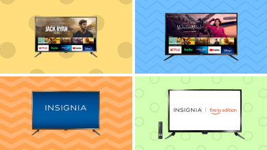 Photo of Fire TV Edition HD and 4K TVs are available for sale on Amazon