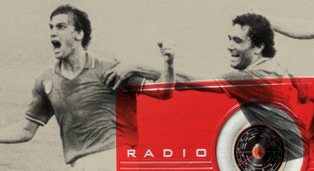 Maradona, Napoli and Wade Deus: Luzi and his football minute by minute