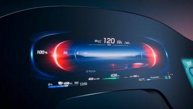 Photo of CES 2021: New details from Mercedes on the MBUX super screen