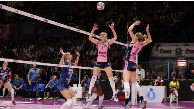 "Photo of United States: Carly Lloyd writes a message … ""Dear Volleyball …"""