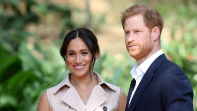 Photo of Harry and Meghan started a production company