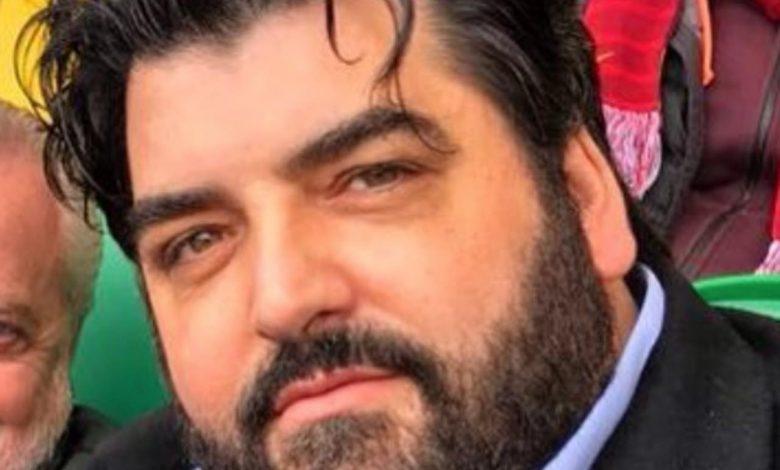 """Antonino Cannavacciuolo, quel problema di salute: """"mi sentivo stanco…"""""""