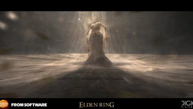 Photo of Elden Ring, Artist reveals completed work for the ad trailer – Nerd4.life