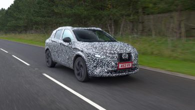Photo of New Nissan Qashqai, all engines will be electric: there will be electronic power