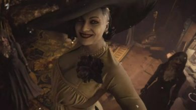 Photo of In Resident Evil Village there is a giant vampire lady who is already driving fans crazy – Nerd4.life