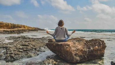 Photo of Permanent stress?  Try meditation and its many benefits
